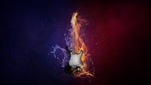 Alhena is looking for a guitarist!